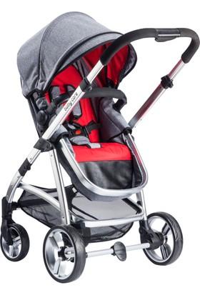 Baby Care Titan Trio Bebek Arabası