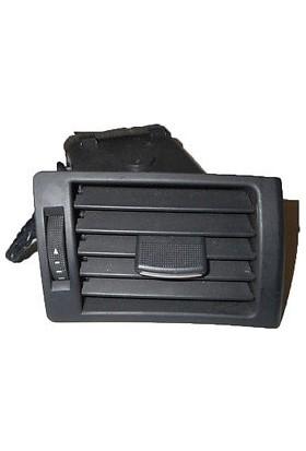 Audi A4 2001 > Torpido Havalandırma Izgarası Sol (Siyah)