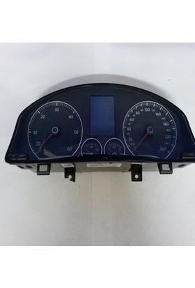 Volkswagen Golf 5 Gösterge Tablosu (Benzinli)