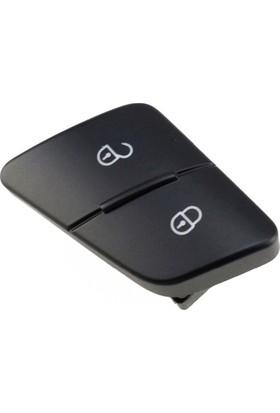Volkswagen Passat 2006 > Merkezi Kilit Düğmesi
