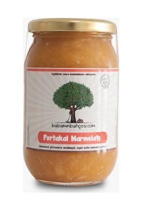 Babamın Bahçesi Portakal Marmelatı-420 gr