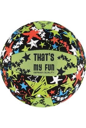 That's My Fun Plaj Topu GLOW - Boyut 3