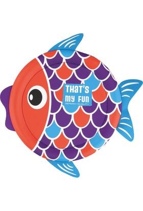 That's My Fun Uçan Disk - Balık