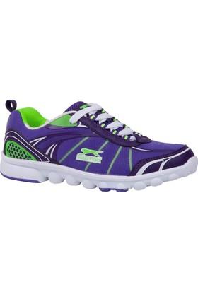 Slazenger Wenga Koşu Kadın Ayakkabı