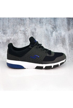 Jump Rahat Yürüyüs Koşu Günlük Erkek Spor Ayakkabı 15278 02