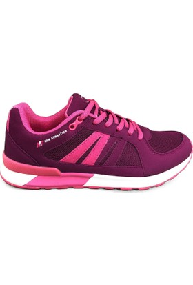 M.P New Sensation Kadın Spor Ayakkabı 171 1361 004