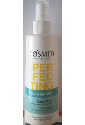 Cosmed Perfecting Hair Guard Keratin Spreyi 200 ml