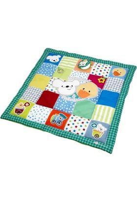 Imaginarium Bebekler İçin Jimnastik Battaniyesi - Play & Comfort Mat Bbfitness