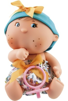 Imaginarium Bebek- Oyuncak Bebek- Et Bebek - Babylove Berry