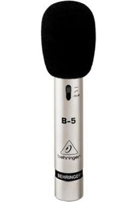 Behringer B-5 Mikrofon