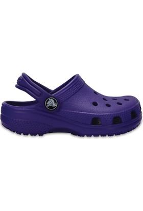 Crocs 204536 Classic Clog K Çocuk Sandalet