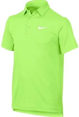 Nike 844311-367 B Nk Dry Polo T-Shirt Çocuk Polo T-Shirt