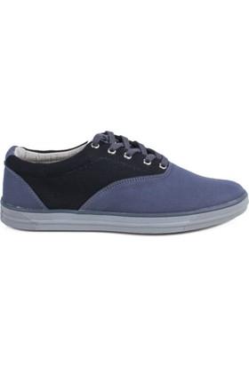 Lig 15 - 01 - 10 Siyah - Gri Spor Ayakkabı
