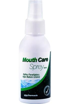 Mouth Care Ağız Bakım Spreyi - Hipokloröz Asit