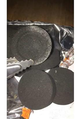 İdeal Çakmakla Yanan Tablet Nargile Kömürü 100 Adet