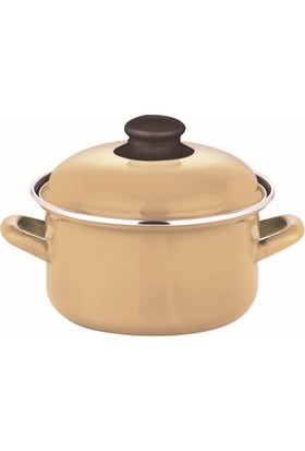Schafer Pişir Sakla Tencere 18 Cm Somon