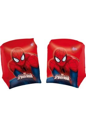 Bestway 98001 Spiderman Lisanslı Kolluk