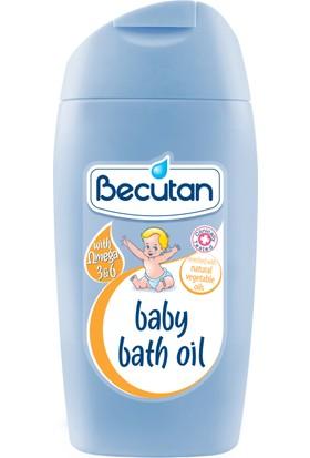 Becutan Bebek Banyo Yağı