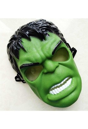 PartiStok Hulk Maskesi