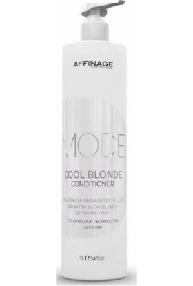 Affinage Cool Blonde Conditioner 1000 ml.