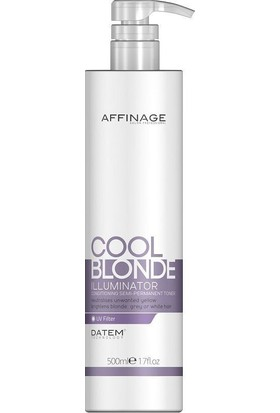 Affinage Cool Blonde Illuminator 500 ml.