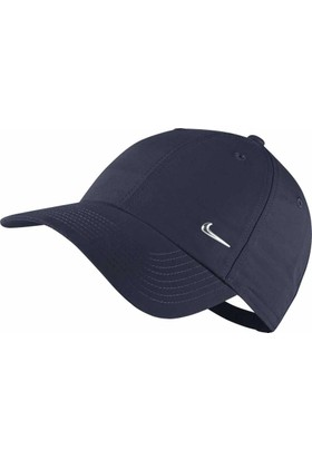 Nike U Nsw H86 Metal Swoosh Şapka 340225-451