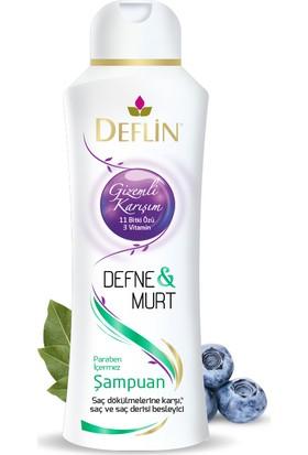 Deflin Defne&Murt Şampuan