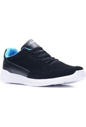 La Gear Latak Erkek Günlük Ayakkabı Black