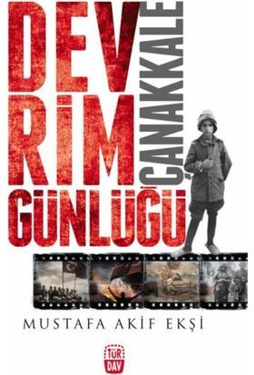 Devrim Günlüğü Çanakkale