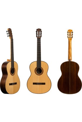 Merida Nueva Granada NG-15 Klasik Gitar
