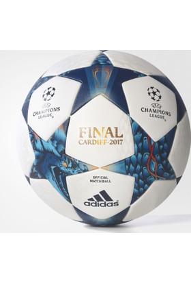 Adidas Bp7776 Şampiyonlar Ligi Resmi Maç Topu 2017-18