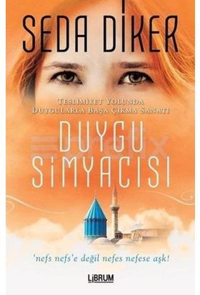Duygu Simyacısı - Seda Diker