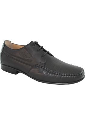 Çetintaş Büyük Numara Erkek Ayakkabı Çetintaş
