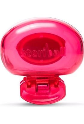 Steriball Diş Fırçası Koruma Kabı-Yeşil