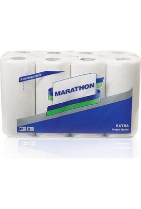 Marathon Standart Rulo Havlu 8'li Paket
