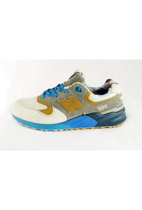 New Balance 999 Kadın Günlük Spor Ayakkabı