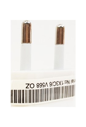 Mobillife Apple iPhone 6/6S 1.Kalite Şarj Fişi