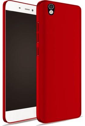 Coverzone Sony Xperia Xa1 Kılıf Slim Fit Tpu Silikon + + 3D Araç Kokusu
