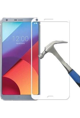 Teleplus LG G6 3D Cam Ekran Koruyucu Tam Kapatan Cam Ekran Koruyucu