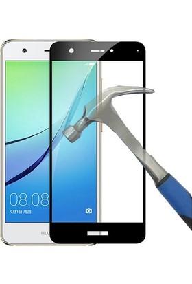 Teleplus Huawei Nova 3D Tam Kapatan Cam Ekran Koruyucu Cam Ekran Koruyucu