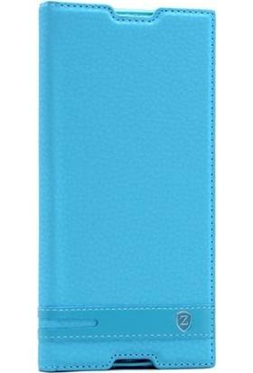 Teleplus Sony Xperia XA1 Kapaklı Kılıf