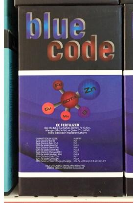 Blue Code Mikro Besin Maddeleri Karışımı 1kg