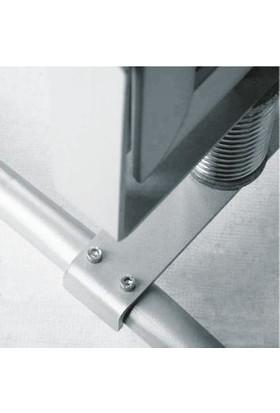 ORES Demir Ayaklı Poster Swing - A1 (594x841 mm.)