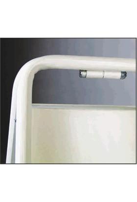 ORES Mini A-Pano Beyaz Renk - A3 (420x297 mm.)