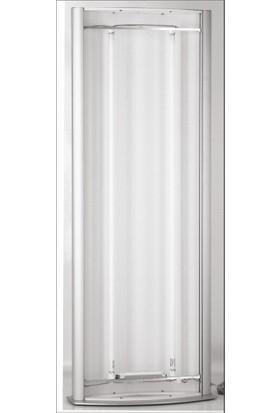 ORES Tam Boy Işıklı Totem - 700x1700 mm.