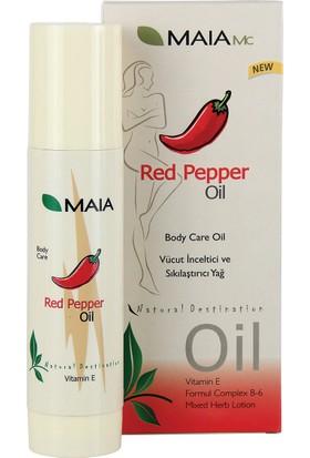 Maıa Red Pepper Oıl