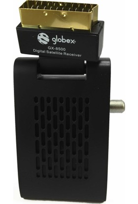 Globex Kaliteli En Çok Tutulan Mini Sd Dijital Uydu Alıcısı