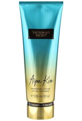 Victorias Secret Aqua Kiss Fragrance Lotion 236ml