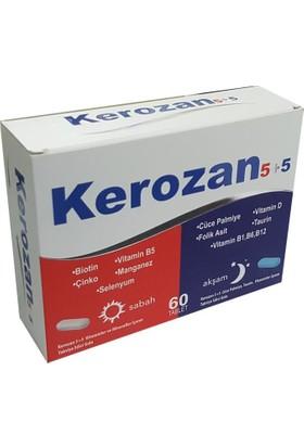 Kerozan 60 Tablet