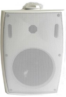 Fullsound 150Watt 100V Ayarlanabilir Hat Trafolu Kabin Hoparlör Beyaz
